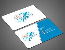 nº 100 pour Design some Business Cards par papri802030
