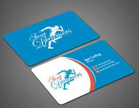 nº 114 pour Design some Business Cards par papri802030