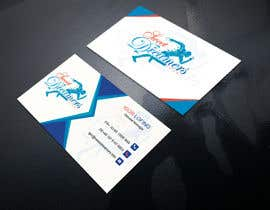 nº 725 pour Design some Business Cards par shimu98