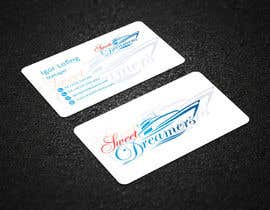 nº 673 pour Design some Business Cards par bmbillal