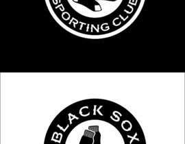 nº 45 pour Black Sox Sporting Club (BSSC) par nasta199630