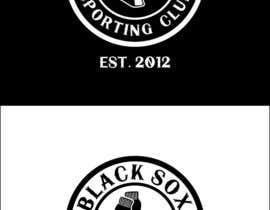 nº 49 pour Black Sox Sporting Club (BSSC) par nasta199630