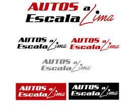 #8 for Logotipo de RH Autos a Escala Lima by elieserrumbos