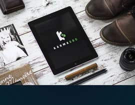 #199 for Logo Design for KarmaSoc by r3dcolor