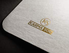 #189 for Logo Design for KarmaSoc by Hawlader007
