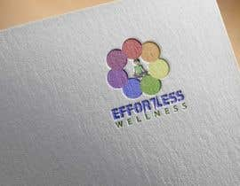 #78 for Design a Logo wellness by TishaGraphics