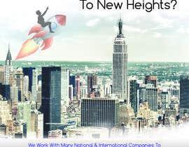 Nro 39 kilpailuun Design an Advertisement käyttäjältä spidergraphics24