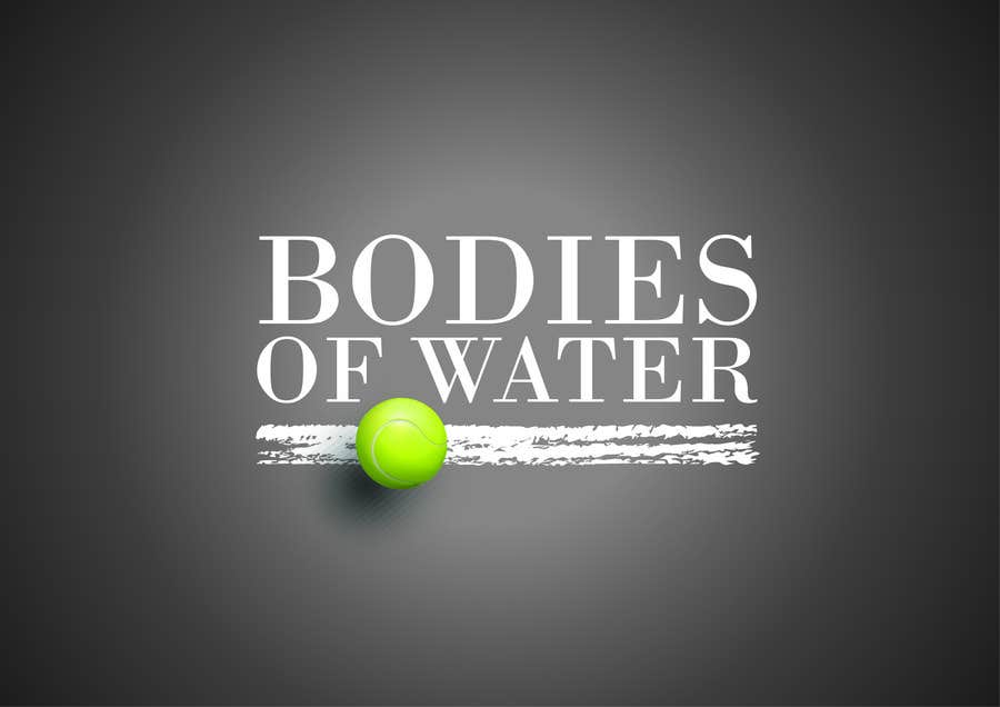 "Proposition n°22 du concours Film Title Card for ""Bodies of Water"""