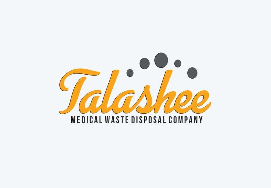 Kilpailutyö #                                        139                                      kilpailussa                                         new company logo - medical waste 1 of 2