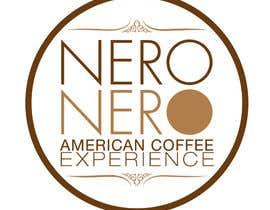 #15 para Creazione di un logo per una caffetteria american style de DidierBarrios481