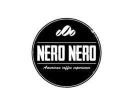#50 para Creazione di un logo per una caffetteria american style de DigitalTec