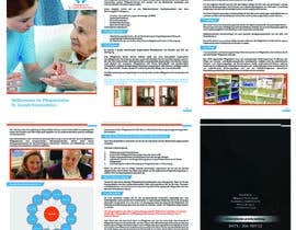 nº 3 pour Design a Brochure for Patients and Doctors (Intensive Care related) par cr8iveguru