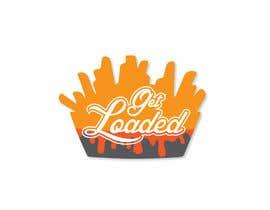 nº 136 pour Get Loaded Logo par sakibongkur