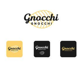 #165 for Gnocchi Gnocchi Logo Design by Rodryguez