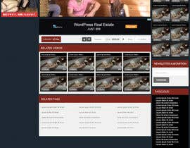 #22 for Design Video Tube Website by bestwebthemes