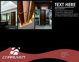 nº 4 pour Design a Brochure par ramdhanfauzi