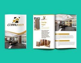 nº 1 pour Design a Brochure par bismillahit