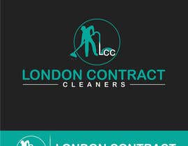 #48 for Design a Logo for a London Contract Cleaning Company by slametbindalijo