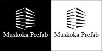 Proposition n°14 du concours Design a Simple Clean Logo - Modern Prefab Homes