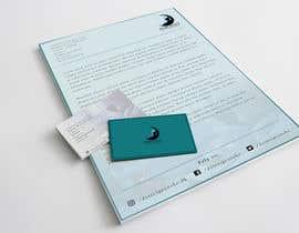 nº 23 pour business letter and card design par krajanzp