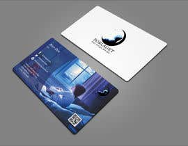 Nro 18 kilpailuun business letter and card design käyttäjältä rizviahamed100
