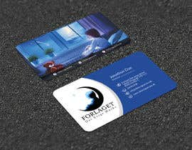 Nro 9 kilpailuun business letter and card design käyttäjältä joney2428