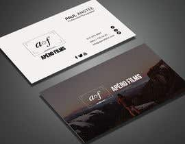 #44 for Design some Business Cards by salmanhossaincti