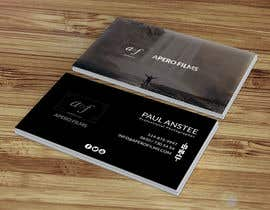 #146 for Design some Business Cards by Mukul703