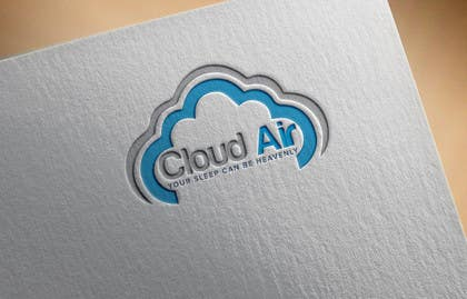 #63 for Design a Logo for Cloud Air by Crativedesign