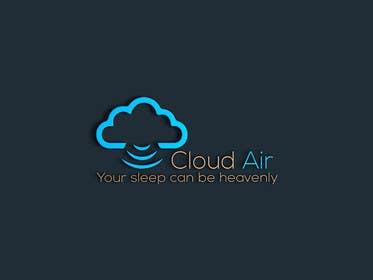 #94 for Design a Logo for Cloud Air by Shakrana