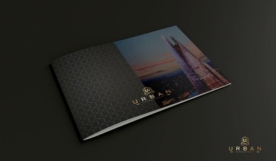 Proposition n°88 du concours Desing a logo and a brochure for a luxury development