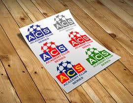 #116 for Design a soccer league logo by KallasDesign