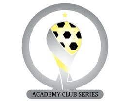 #117 for Design a soccer league logo by riskimara