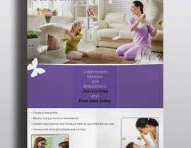 Nro 13 kilpailuun Design a Flyer for a website käyttäjältä shanzidabegum