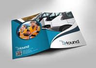 Graphic Design Konkurrenceindlæg #7 for Design a Brochure for iHound
