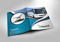 Graphic Design Konkurrenceindlæg #28 for Design a Brochure for iHound