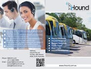 Graphic Design Konkurrenceindlæg #20 for Design a Brochure for iHound
