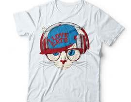 nº 99 pour Design a T-Shirt par DAISYMURGA