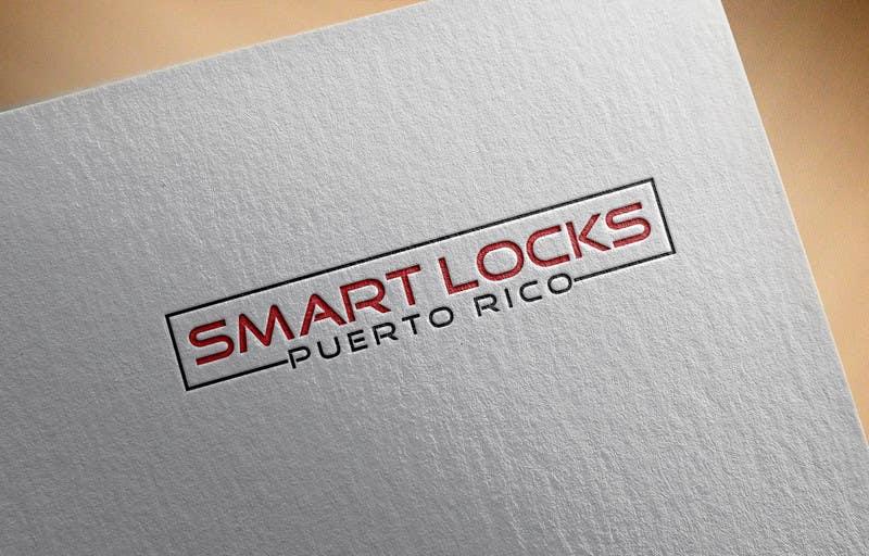 Proposition n°34 du concours Smart Locks Puerto Rico