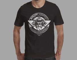 #2 for t-shirt design for classic car and motorcycle restoration brand by kend89
