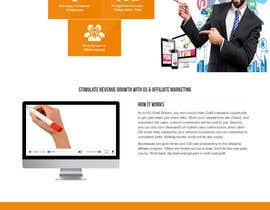 #17 for Landing page for Gold by ObidjonS
