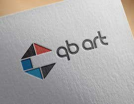 #70 for Logo design for art gallery website by AlexaCox