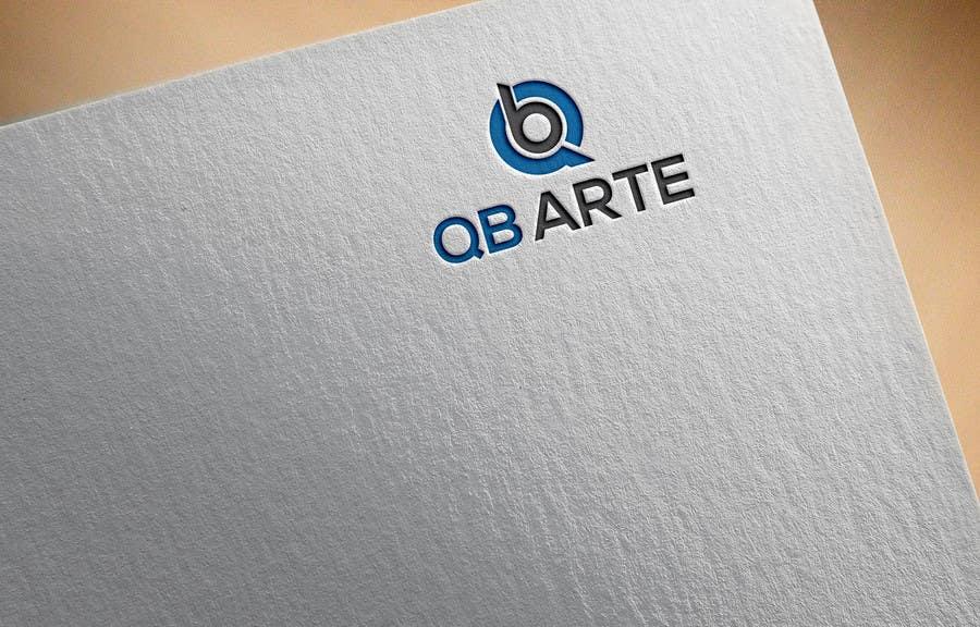 Proposition n°25 du concours Logo design for art gallery website