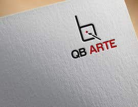 nº 53 pour Logo design for art gallery website par sohanur7095