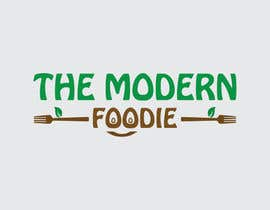 Nro 322 kilpailuun Foodie Logo Design käyttäjältä rasobuj007