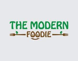 #322 for Foodie Logo Design by rasobuj007