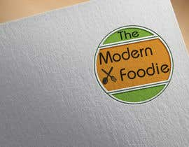 nº 329 pour Foodie Logo Design par mdhasan27