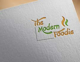 #331 for Foodie Logo Design by mdhasan27