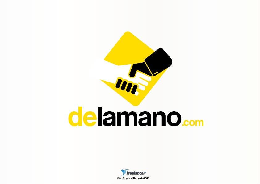 Proposition n°93 du concours Diseñar un logotipo para un portal web / Design a logo