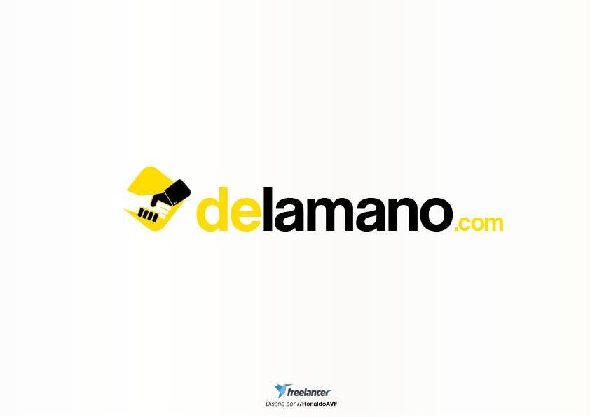 Proposition n°114 du concours Diseñar un logotipo para un portal web / Design a logo